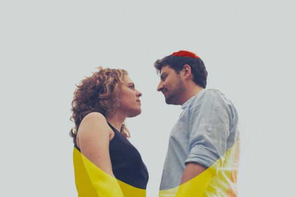 Nicoletta + Emanuele